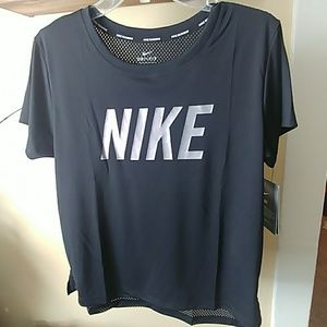 Nike Dri Fit Miler Running Shirt